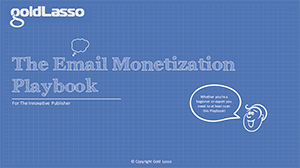 Email Monetization Playbook