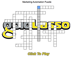 Marketing Automation Puzzle